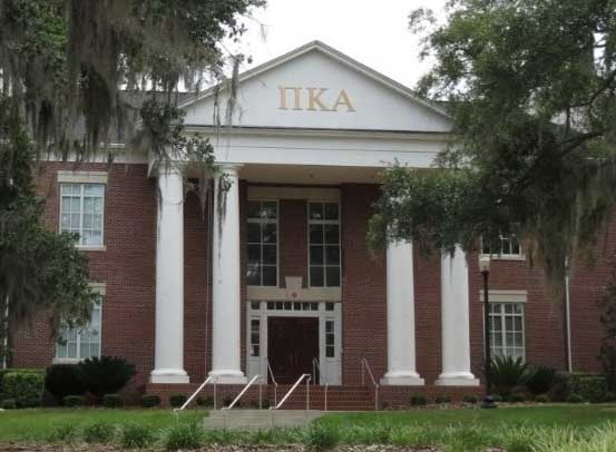 The PIKE House At FSU
