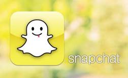Picture Of Snapchat Ghost