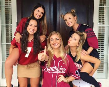 Alpha Phi at Florida State University