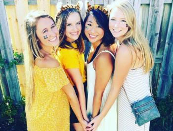 Phi Mu at University of Missouri