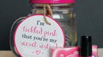 Secret Sister Gift