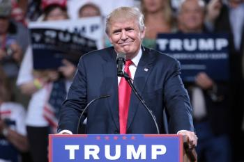 Photo Of President-Elect Donald Trump