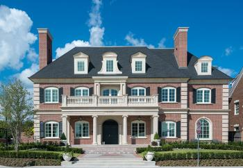 Tremendous The 10 Best Sorority Houses In America Spring 2017 Greekrank Largest Home Design Picture Inspirations Pitcheantrous