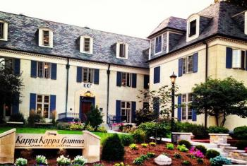 Photo Of Kappa Kappa Gamma At Purdue University