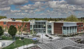 Photo Of Cosumnes River College