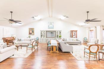 3ff509081 7 Sorority Houses With Pinterest Interiors - Greekrank