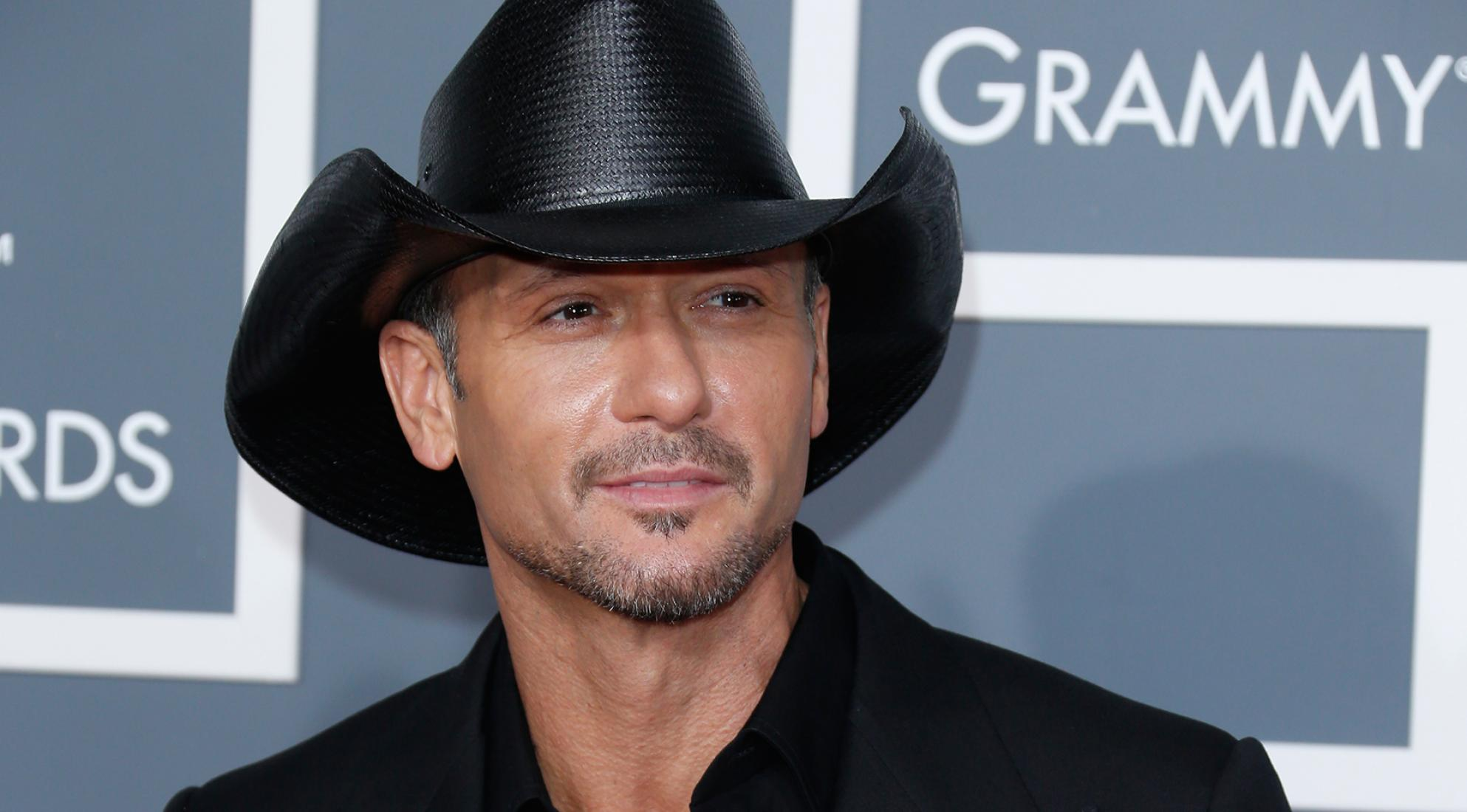 Tim Mcgraw as a Pi Kappa Alpha