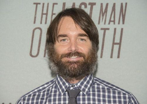 Will Forte was a Lambda Chi Alpha