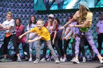 UD Raises A Whopping $2 Million At Dance Marathon