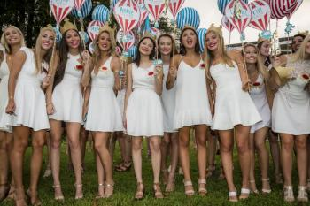 Shine At Sorority Recruitment With These Top Tips