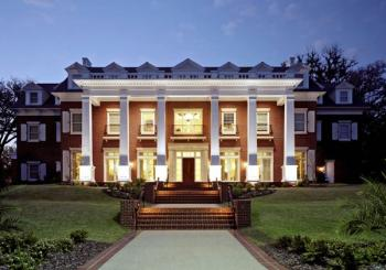 Did Your Chapter House Make The List?