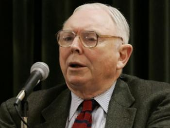 Charlie Munger Was A Sigma Phi