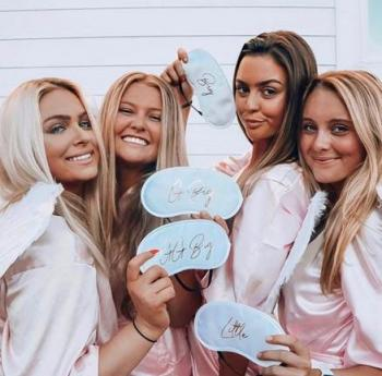 Phi Mu Sorority at FSU